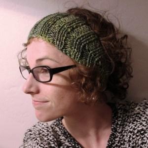 365 Knitting 23