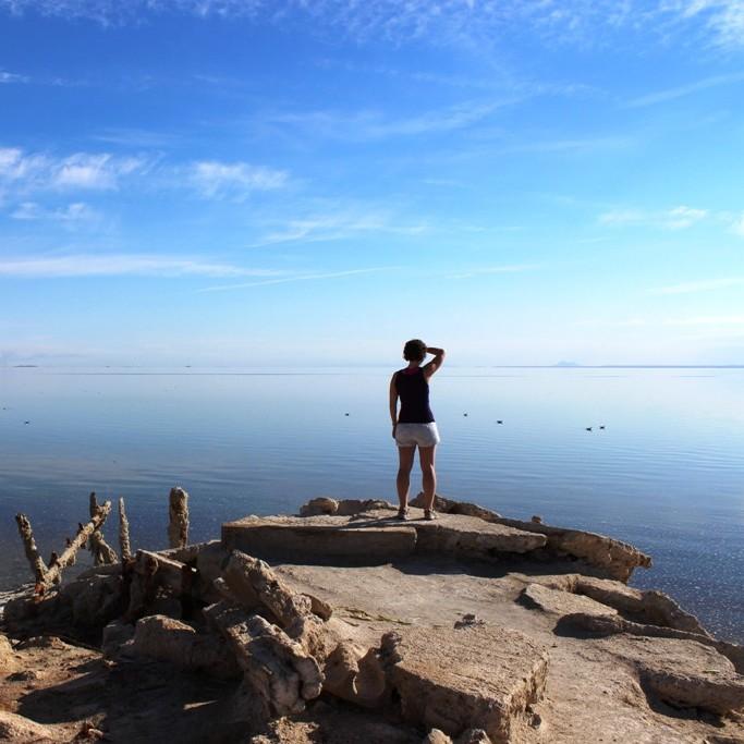 Day 179: Salton Sea