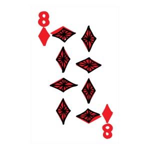Diamonds 08