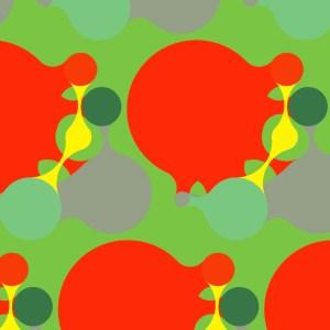 Metaball Patterns 06