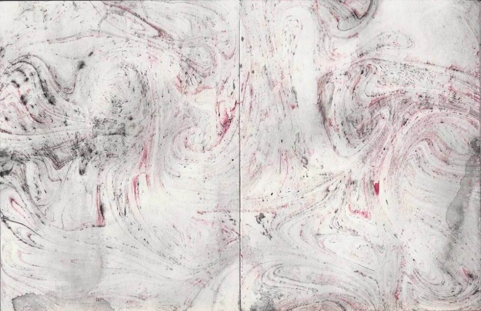 emily longbrake marbling with thermochromic ink 01