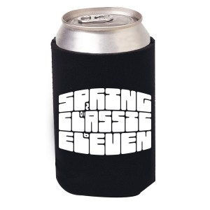 Spring Classic 11 Coozie
