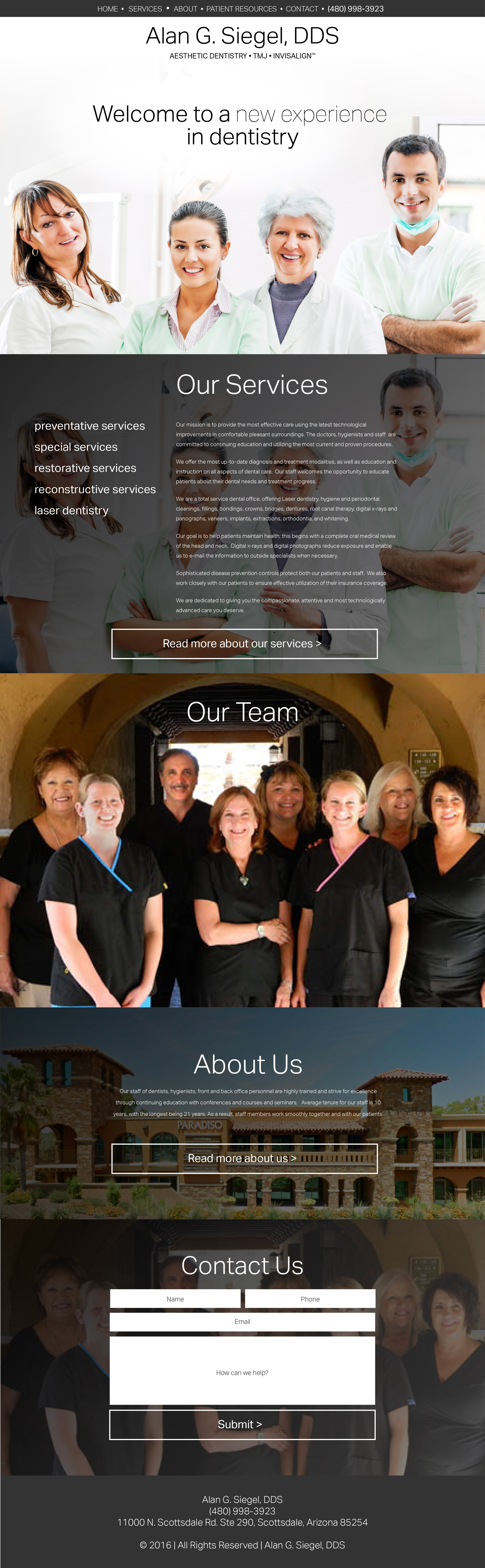 Total Dental Care Middle Island Reviews