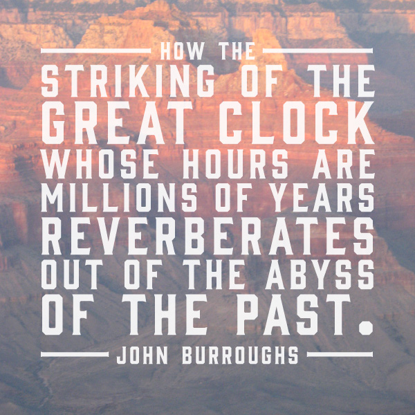 How The Striking Of The Great Clock – Illustrated Quote