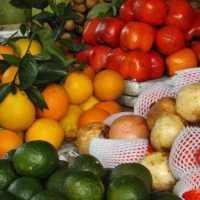 Fruits at Hoi An Market