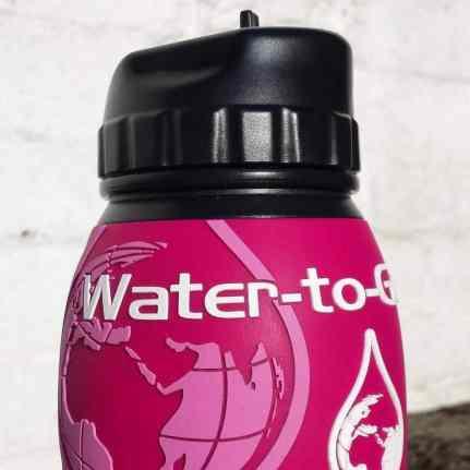 Best Filter Bottle for Travel