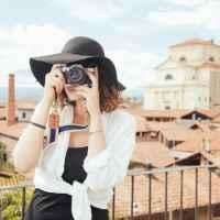 solo female travel tips