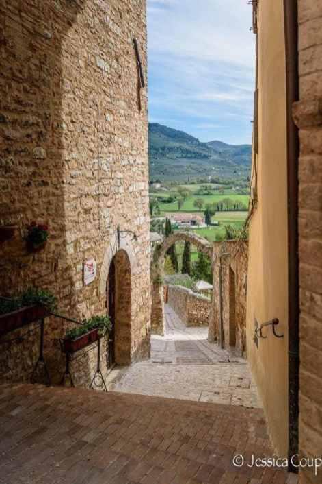 Italy off the beaten path