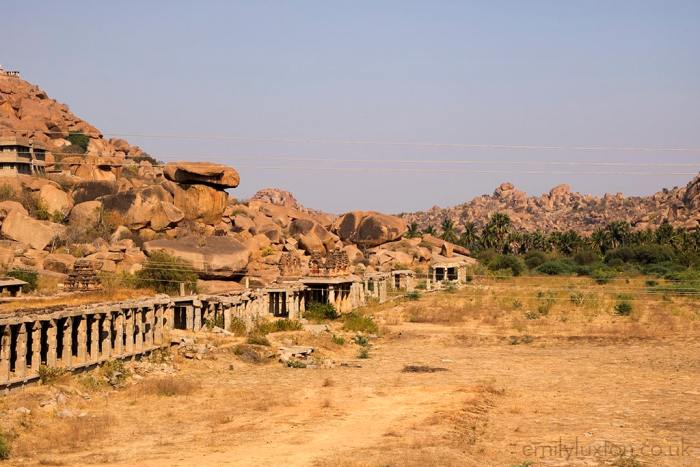 What things cost in Hampi Guide