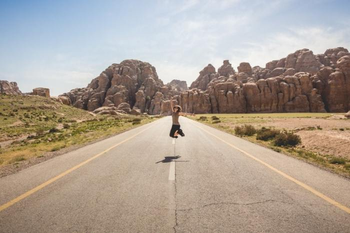 Facing Fears Through Travel