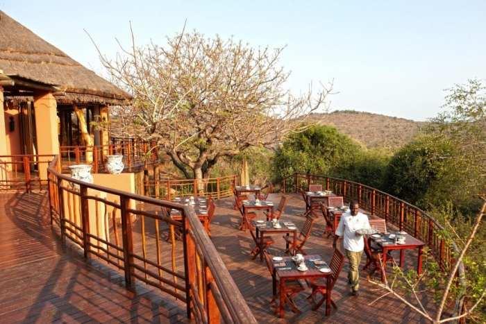 KZN luxury safari South Africa