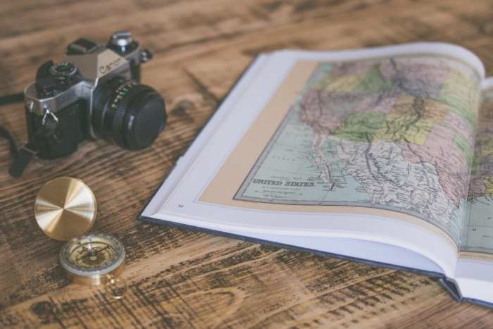 What to Buy Someone Who is Going Travelling