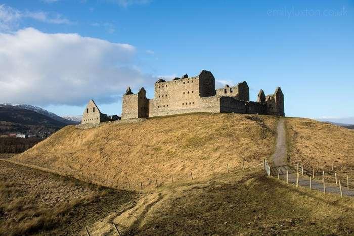 rabbies highland tours reviews