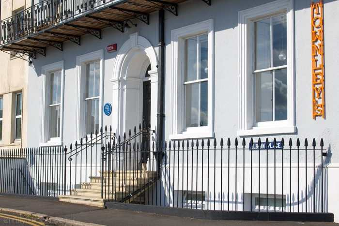 where to stay ramsgate