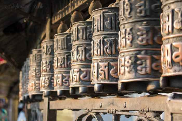 17 Things to do in Nepal that Aren't Trekking
