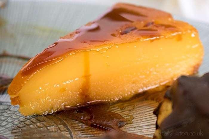Murcia desserts