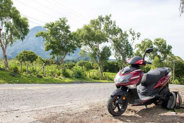 things to do on Ometepe