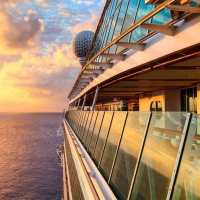 reasons to take a solo cruise