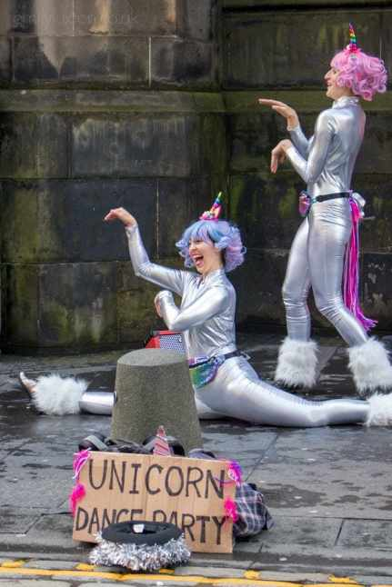 tips for your first edinburgh fringe
