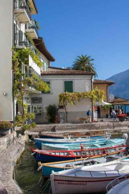 Lake Garda Boat Trip