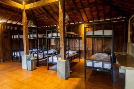 ubud hostels