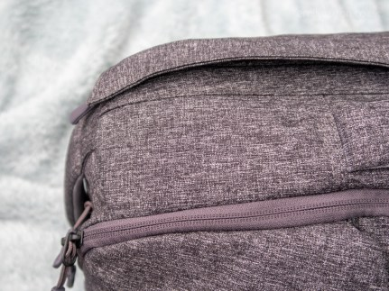 Arcido backpack review