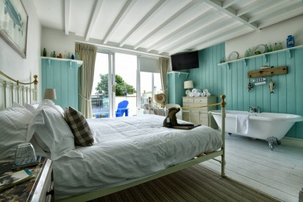 best places to stay in dorset