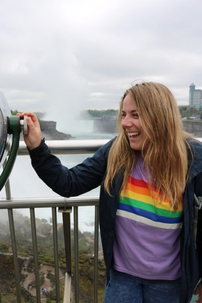 East Coast USA Tour highlights - Niagara Falls