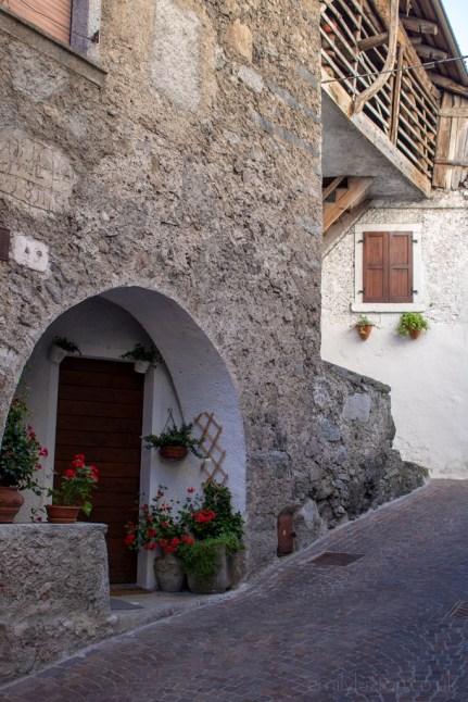 Bondone Trentino Italy