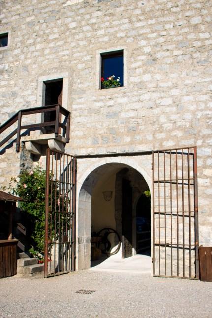 San Giovanni Castle Trentino