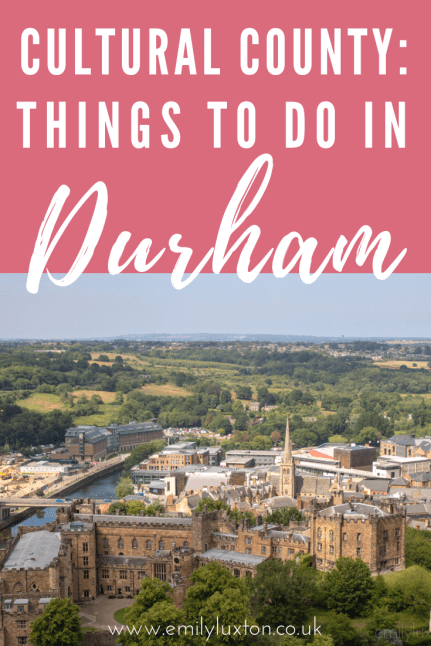 Best Things to do in County Durham