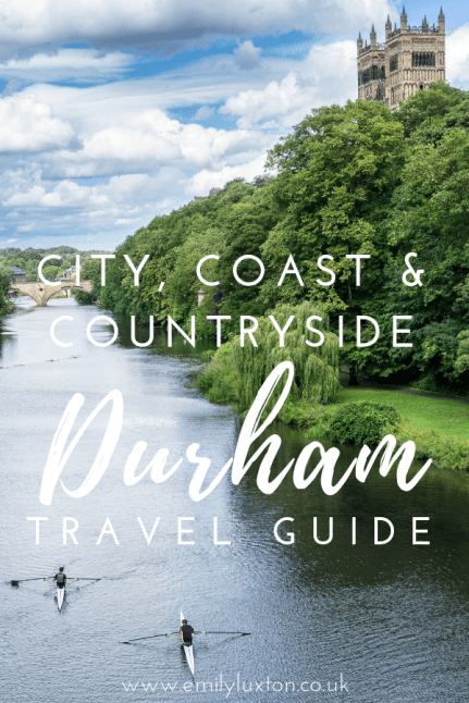 County Durham Travel Guide