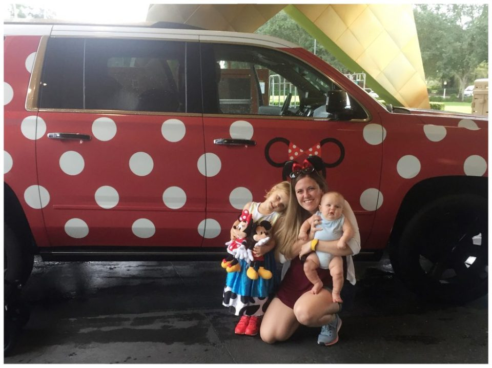 My (Absolutely Insane) Trip to Disney World | Emily Moore Boutique Photo Editing | Private Photo Editor | Last month, I decided to take a last-minute trip to Disney with my brother and his family. We had no idea that our trip would turn into something scary!
