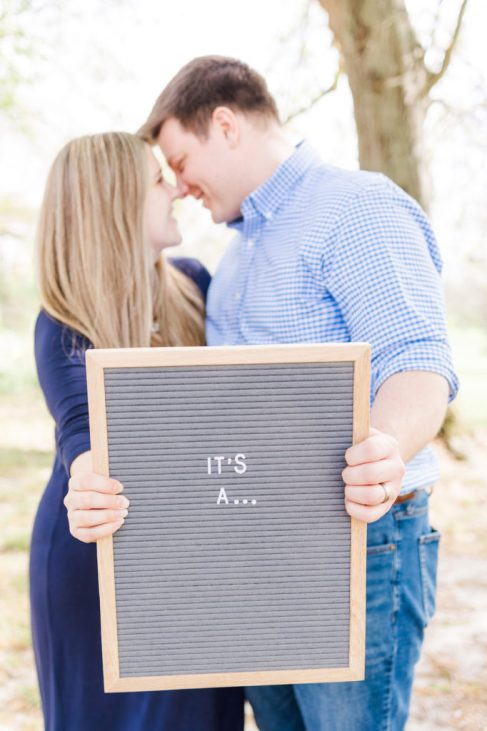 Celebrating Baby Moore - Gender Reveal!   Emily Moore   Private Photo Editor   Today on the blog, we are celebrating Baby Moore with a gender reveal! We are SO excited to announce that we're having a...