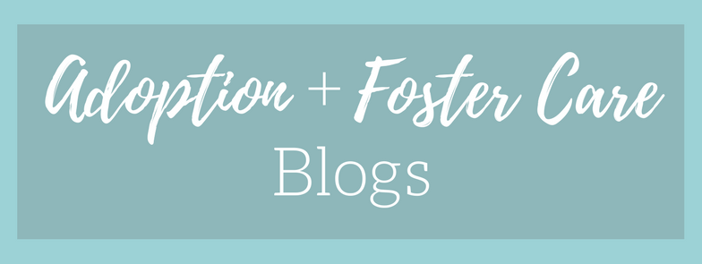 15 Adoption and Foster Care Blogs