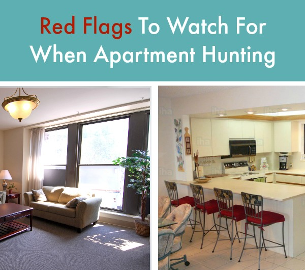 10 Red Flags To Watch Out For When Apartment Hunting
