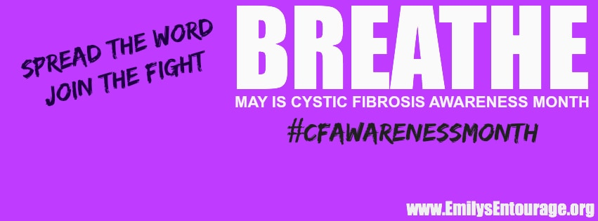 EE CF Awareness Month FB Cover Photo