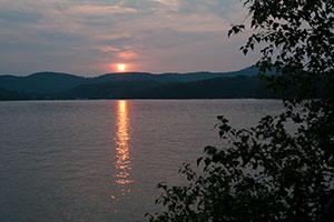 LIttle Squam Lake, NH