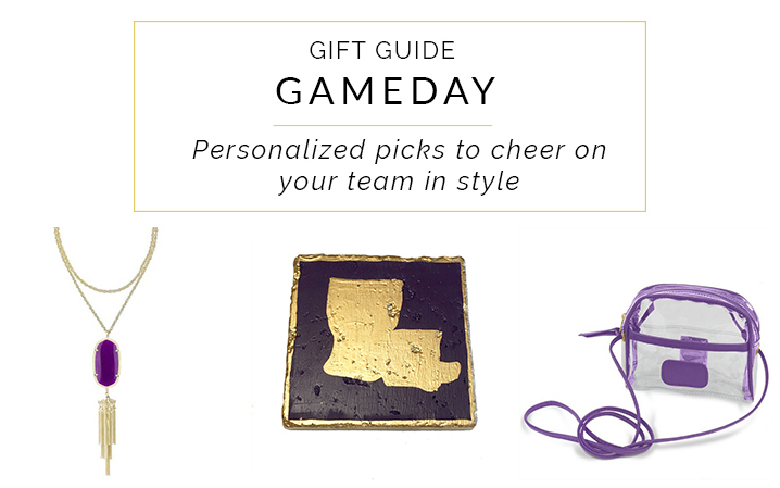 Gift Guide | Gameday