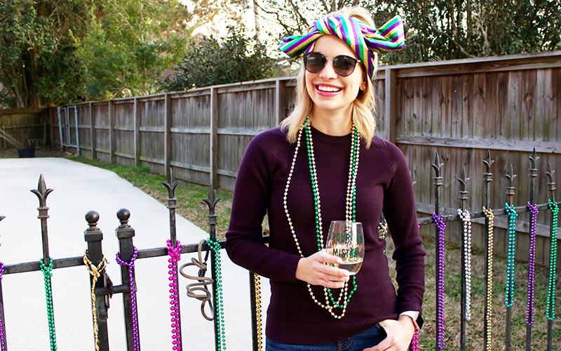 Must-Have List: Mardi Gras Essentials