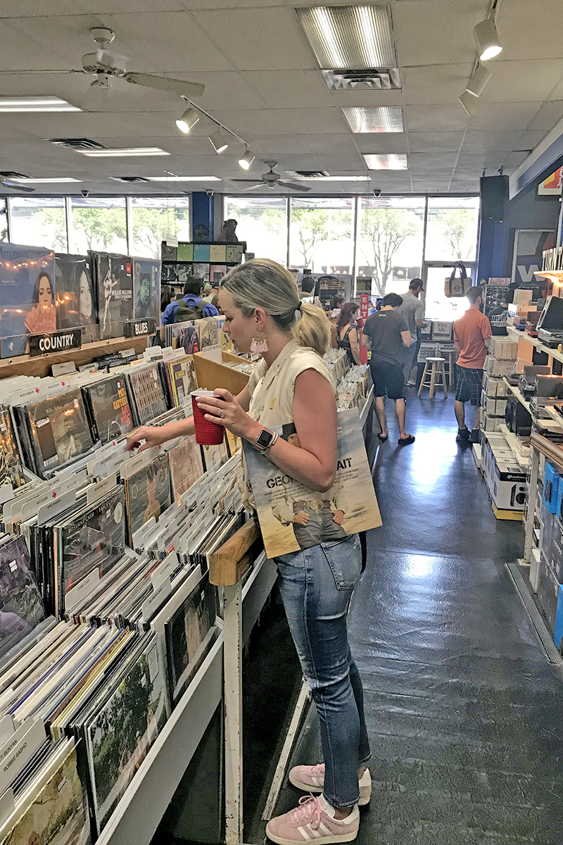 waterloo records austin texas