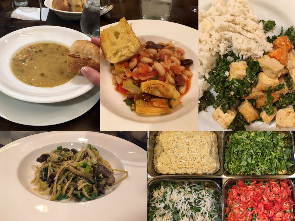 How Meal Planning Helped Me Save My Sanity