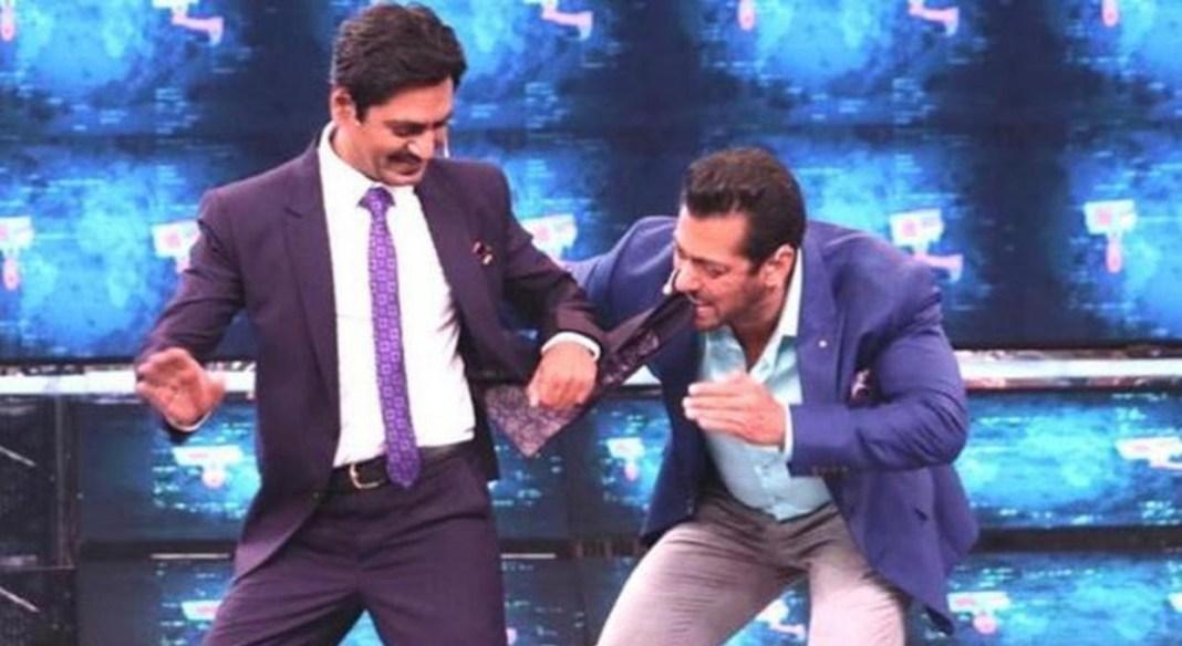 Salman misses Eid date, Nawaz keeps it – Entertainment – Bollywood