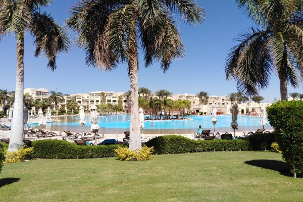 Experience an Adult Refinement in Luxury  at Rixos Sharm El Sheikh