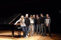 2011-12-19-Recording at İş Sanat-5