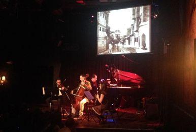 2015-New Yorker Ensemble-Gypsy Fest