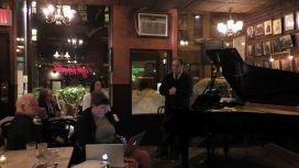 Caffe Vivaldi'de-7-Bol kar yağışı sonrası