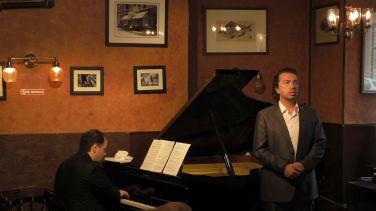 Emir with Burak Bilgili-Caffe Vivaldi-2