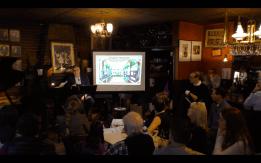 Genius #Chopin with Ege Maltepe-Rüya Koman, Steven Hitt-2