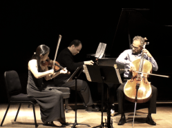 Lincoln Center - Chamber Music New York concert-3